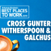 Best Places to Work: Cross Gunter Witherspoon & Galchus PC