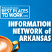 Best Places to Work: Information Network of Arkansas