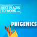 Best Places to Work: Phigenics
