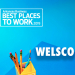 Best Places to Work: Welsco Inc.