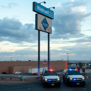 Closed After Shooting, Walmart Reopens El Paso Store