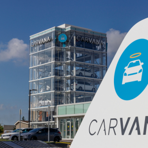 Carvana Opens $40M Facility in West Memphis, to Create 400 Jobs