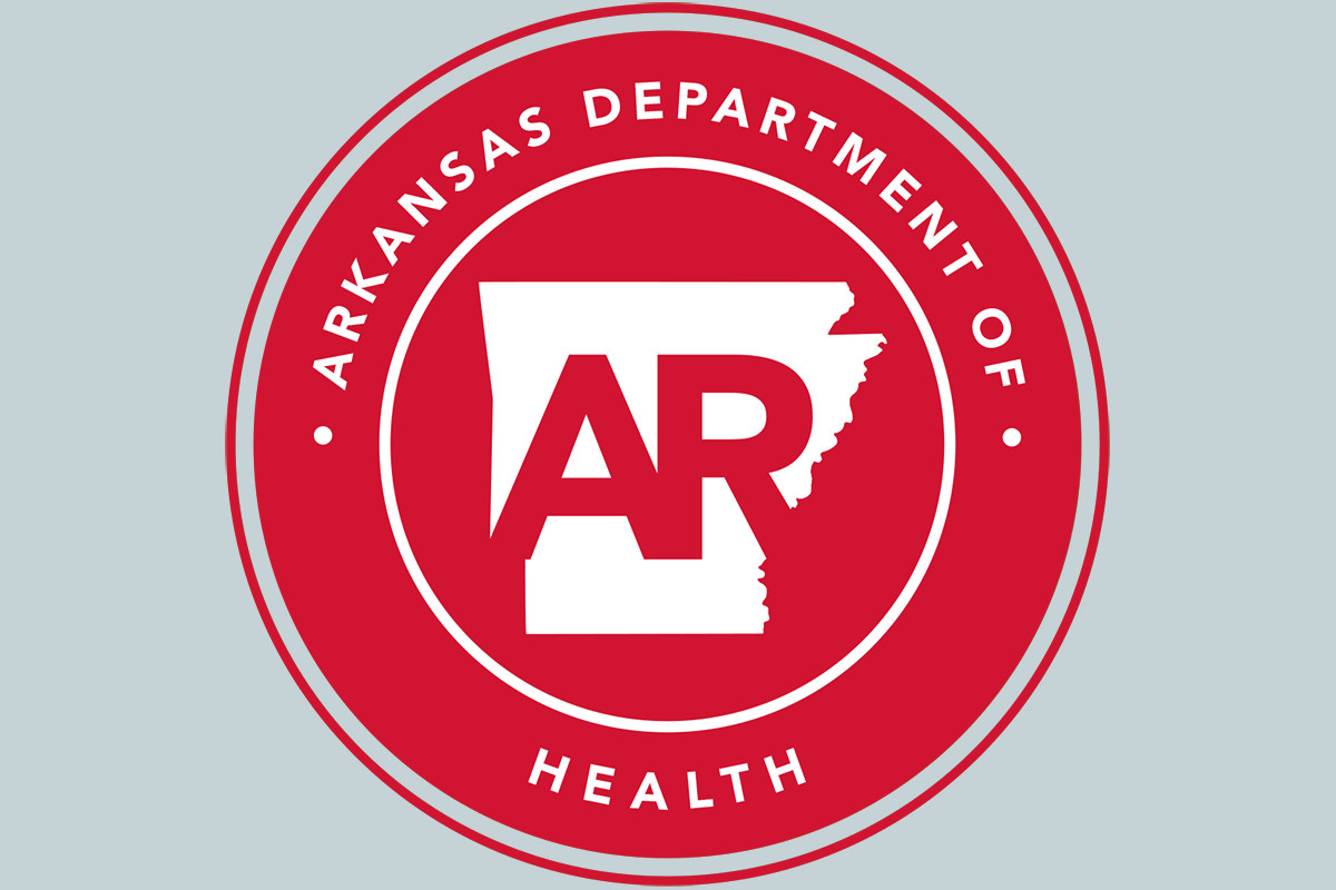 Arkansas Reports 10 More Virus Deaths As New Cases Slow