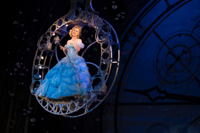 Tickets for 'Wicked' Are On Sale Now