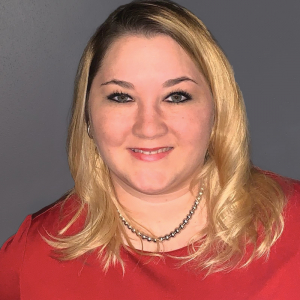 Niki Bolton Up for National Trucking Award (Movers & Shakers)