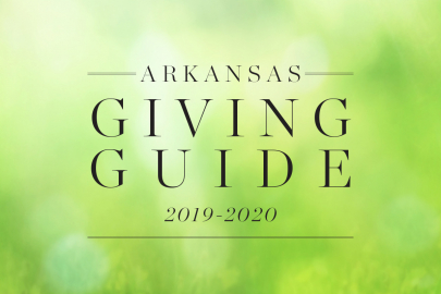 Arkansas Giving Guide 2019/2020