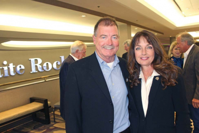 Arkansas Outdoor Hall of Fame 2019 Governor's Inductee Reception