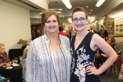 Arkansas Women's Hall of Fame 2019 VIP Reception