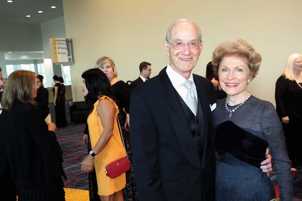 Grady and Ann McCoy