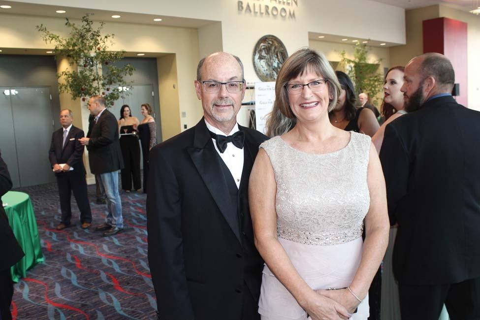 Don and Susan Bobbitt