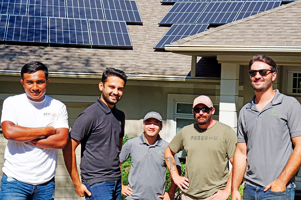 High Noon for Solar Costs in Arkansas?