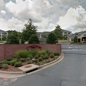 Parham Pointe Apartments Purchased for $15.1M