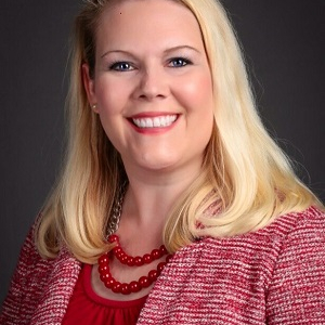 UA's Jamie Loftin Named to National Board