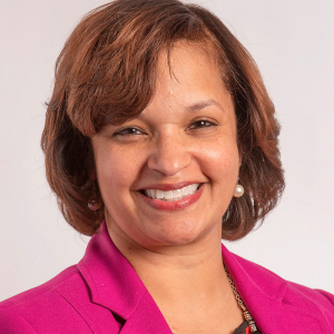 Lombard-Sims Selected Selected to Lead HR at UAMS (Movers & Shakers)