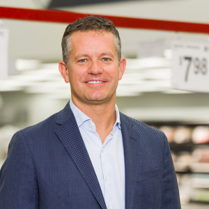John Furner to Lead Walmart's US Stores; Greg Foran Joins Air New Zealand