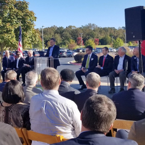 Update: DXC Technology to Hire 1,200 in Conway