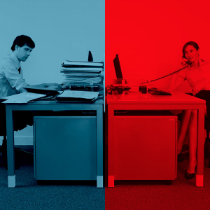 Close the Sales-Marketing Gap in 2020 (Jim Karrh On Marketing)