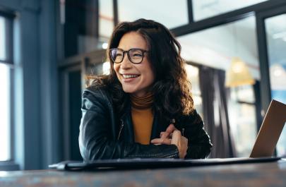 What Women (Entrepreneurs) Want