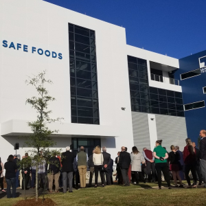 Safe Foods Shows Off New $15M Headquarters
