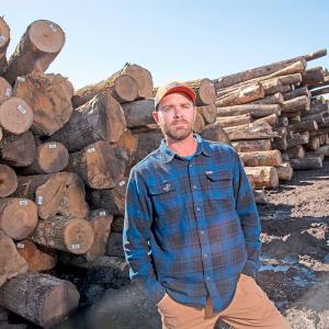 Dragon Woodland Ramps Up  $10M Hardwood Operation