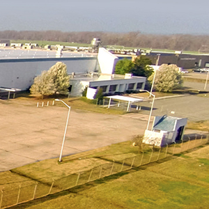 HMS Mfg. to Open Manufacturing Plant at Little Rock Port, Hire 90
