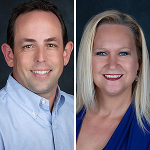 United Federal Credit Union Hires Two in Rogers (Movers & Shakers)