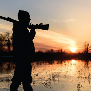 SPONSORED: Hunting for Men's Health Initiative