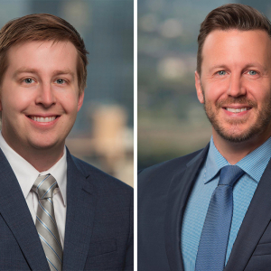 Mitchell Williams Adds Bingham, Spencer (Movers & Shakers)