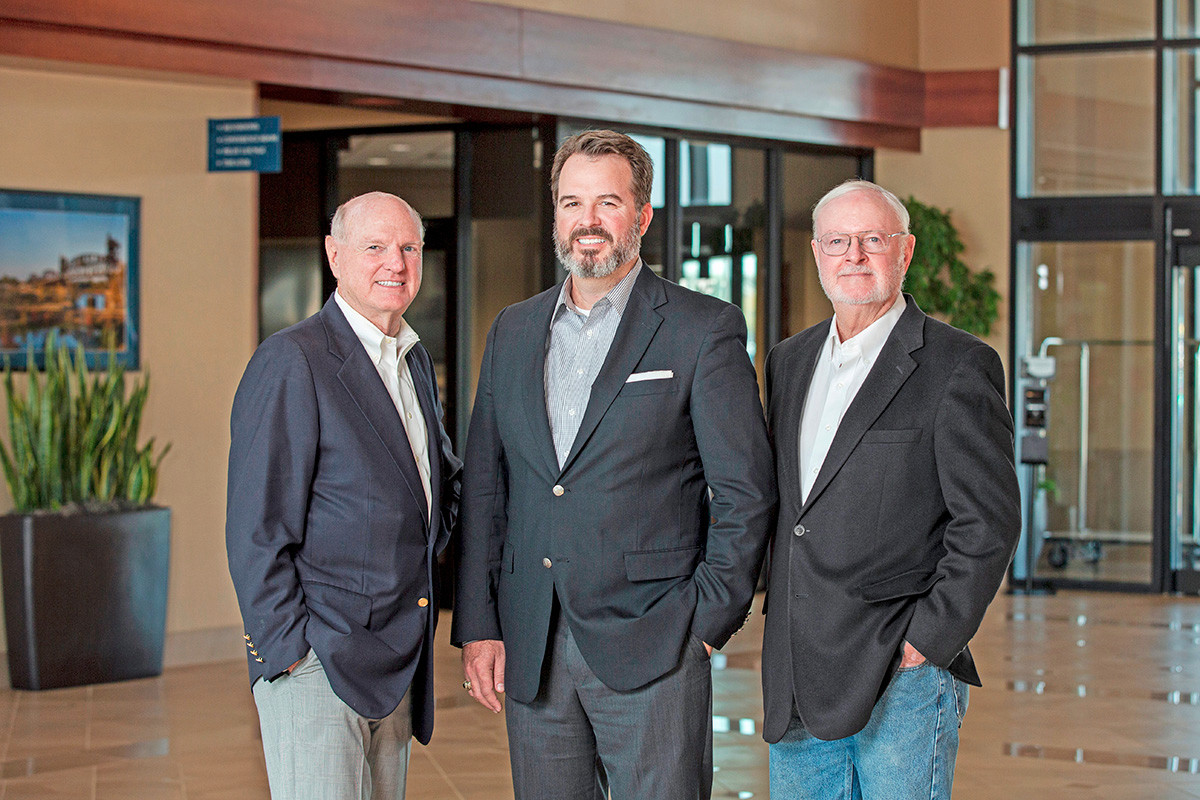 East Harding Construction Succeeds at Succession Plan