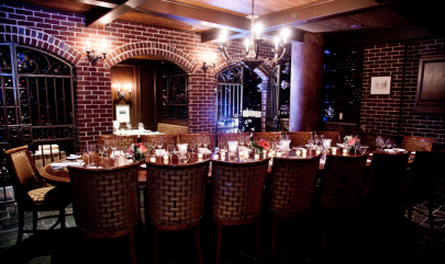 The Best Holiday Event Spaces in Little Rock