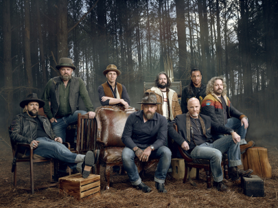 Zac Brown Band Announces Tour Stop at Simmons Bank Arena