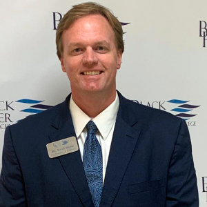Black River Tech Names Brad Baine VP of Academic Affairs (Movers & Shakers)