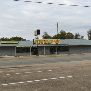 Hot Springs Company Buys, Will Redevelop 56 Fred's Stores