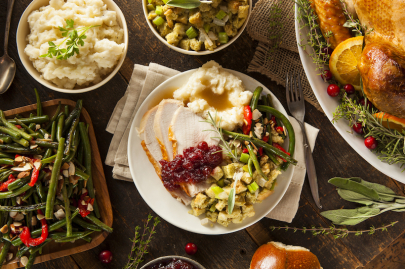 3 Holiday Season Nutrition Myths You Can Ignore