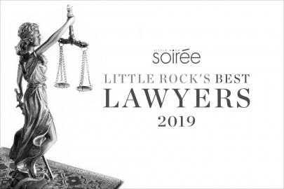Little Rock Soirée Presents Little Rock's Best Lawyers 2019