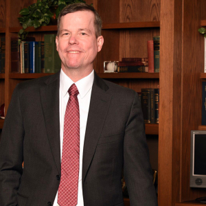 UAMS Sees Financial Upturn Under Patterson