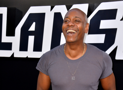 Dave Chappelle Returns to Little Rock