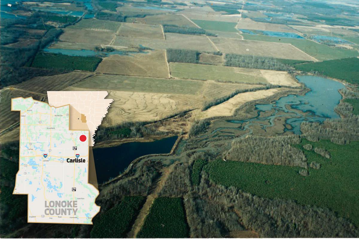 Steve Landers Jr. Finds Paradise for $6.5M