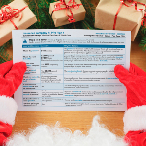 The Most Complicated Time of the Year (Gwen Moritz Editor's Note)