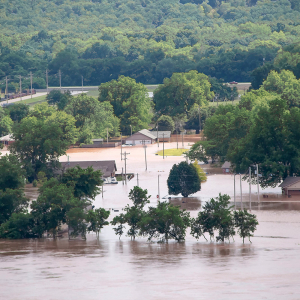 SPONSORED: Flood Inundation Mapping, Real-Time Forecasts Save Lives