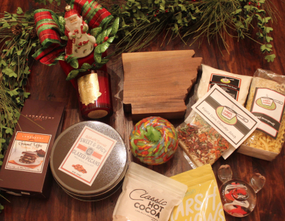 6 Local Gifts for an Arkansas-Made Holiday