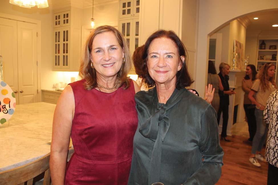Cindy Pugh, Dana Nixon