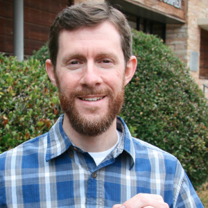 UAM's Babst Recognized for Forestry Study (Movers & Shakers)