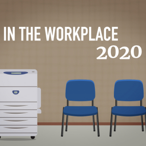 In the Workplace 2020: Talking Politics: How to Avoid Toxic Work Environment
