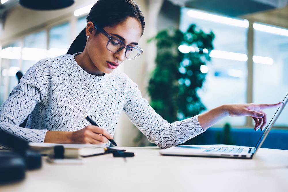 Laptop budgeting business plan