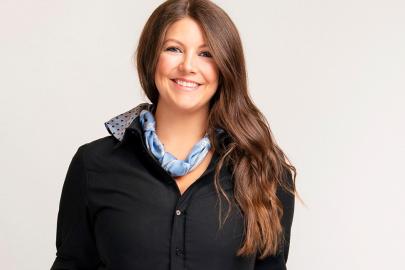 Mompreneur Spotlight: Jessie Gillham of Festive Haus