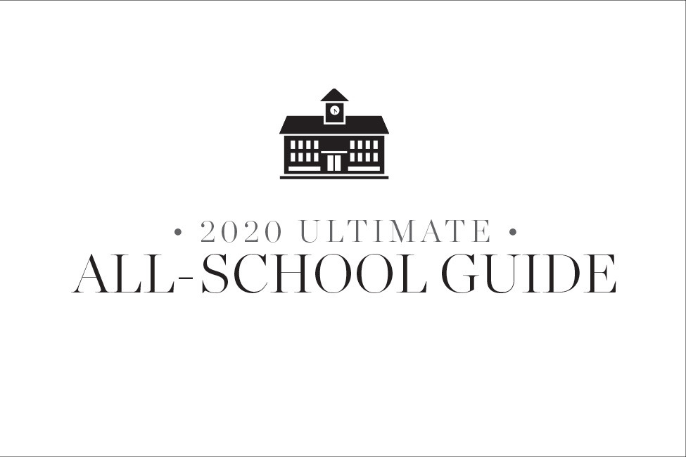 JAN20 SOIREE 129372 Ultimate All-school guide