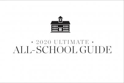 Soirée's Ultimate All-School Guide 2020