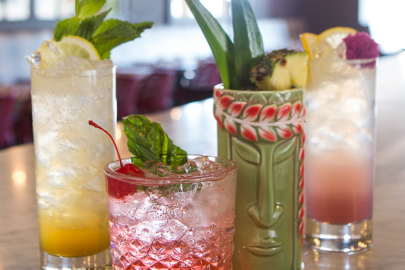 Sip, Sip, Hooray: 4 Mocktail Recipes from Raduno Brick Oven & Barroom