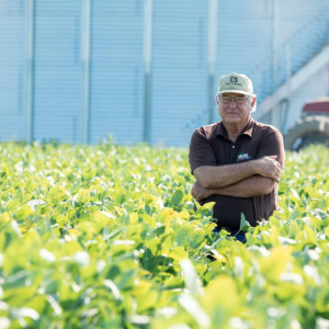 Jim Carroll Takes Seat as Head of Soybean Board (Movers & Shakers)